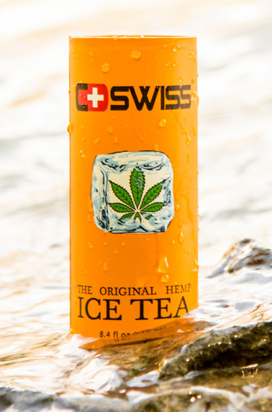 Ice Tea CSwiss